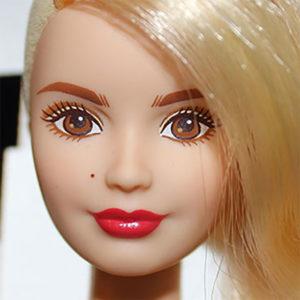 Miss Barbie Kyrgyzstan - Arabella