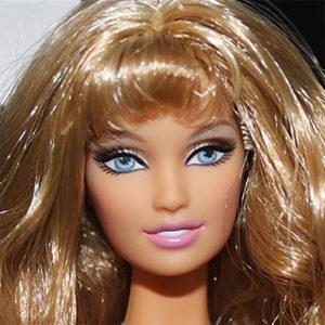 Miss Barbie British Virgin Islands - Ariel