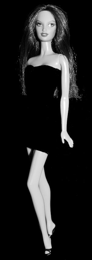 Barbie Zakia