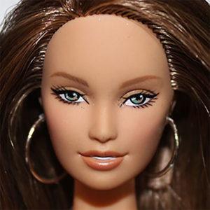 Miss Barbie Israel - Dana