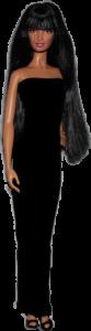 Miss Barbie Ecuador - Daniela
