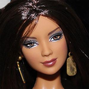 Miss Barbie Bahrain - Hadeel