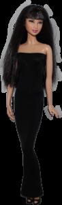 Miss Barbie South Korea - Hyesun
