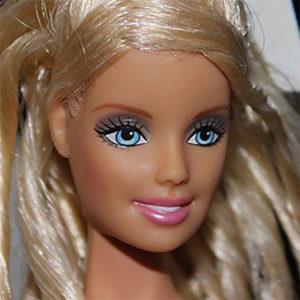 Miss Barbie Bermuda - Keazjah