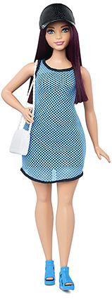 Barbie Fashionistas N°38