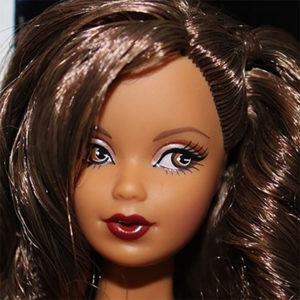 Miss Barbie Nicaragua - Maria Luisa