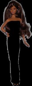Miss Barbie Bolivia - Mayra