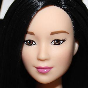 Miss Barbie Malaysia - Min