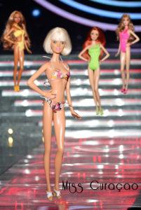 Miss Barbie Curaçao - Manon