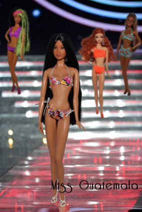 Barbie Saraï