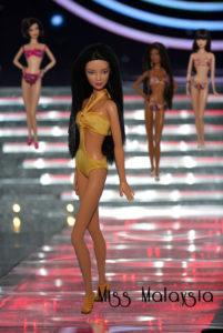 Miss Barbie Malaysia - Hani
