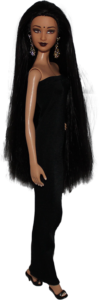 Miss Barbie India - Neha