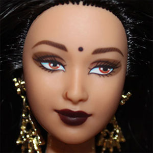 Miss Barbie India - Neha