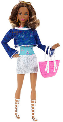 Barbie Style Resort Grace