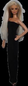 Miss Barbie Kuwait - Nora