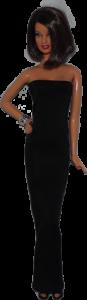 Miss Barbie Sri Lanka - Rashmi