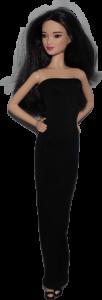 Miss Barbie Laos - Rina