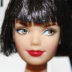 Miss Barbie Uzbekistan - Ruthinna