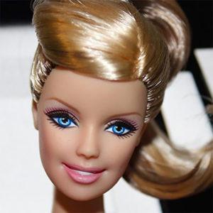 Miss Barbie United States - Samantha