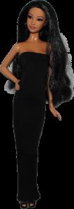 Miss Barbie United Arab Emirates - Samya