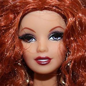 Miss Barbie Canada - Sarah