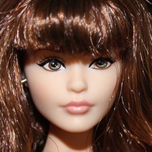 Miss Barbie Tajikistan - Shohina