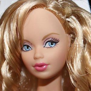 Miss Barbie Bahamas - Sydney