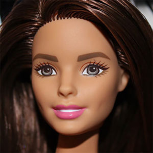 Miss Barbie Georgia - Tatyana