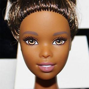 Miss Barbie Barbados - Tiana
