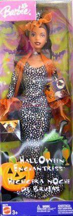 Barbie - Christie Halloween Enchantress
