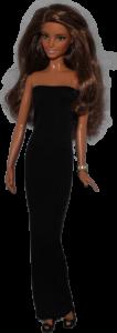 Miss Barbie Afghanistan - Vika