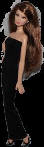 Miss Barbie Saudi Arabia - Zeina