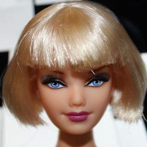 Miss Barbie Slovakia - Adriana