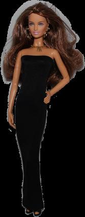 Miss Barbie Malta - Agatha