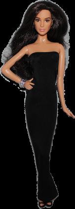 Miss Barbie Azores - Ana Sofia