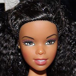Miss Barbie Mauritius - Anais