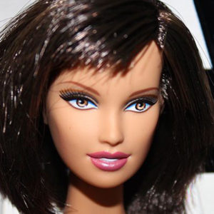 Miss Barbie Portugal - Andrea