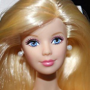 Miss Barbie Iceland - Anika