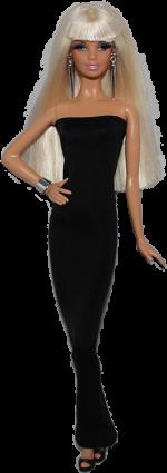 Miss Barbie Finland - Anna Kaïsa