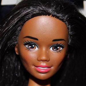 Miss Barbie Liberia - Ariana