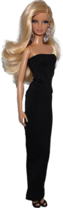 Miss Barbie Australia - Ashleigh