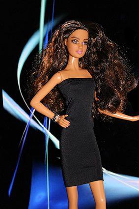 Barbie Catalina Galerie Miss