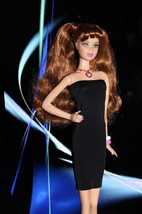 Barbie Estefania Galerie Miss