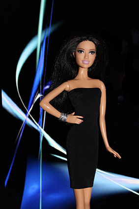 Barbie Iona Galerie Miss