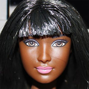Miss Barbie Eritrea - Betty