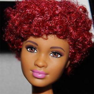 Miss Barbie Cape Verde - Blanca