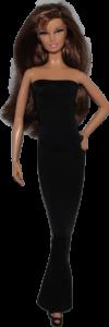 Miss Barbie Hungary - Boglarka