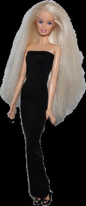 Miss Barbie Guernsey - Brittany