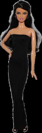 Miss Barbie Wales - Caitlyn