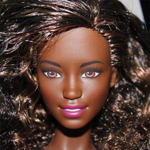 Miss Barbie Somalia - Charity